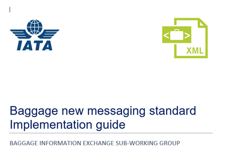 Baggage Information Exchange Implementation Guide